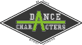 DANCE CHARACTERS