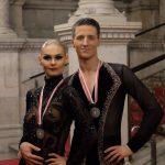 Olessya Antochshuk & Erik Steiner