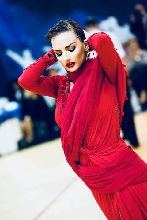 DanceSport Seminar