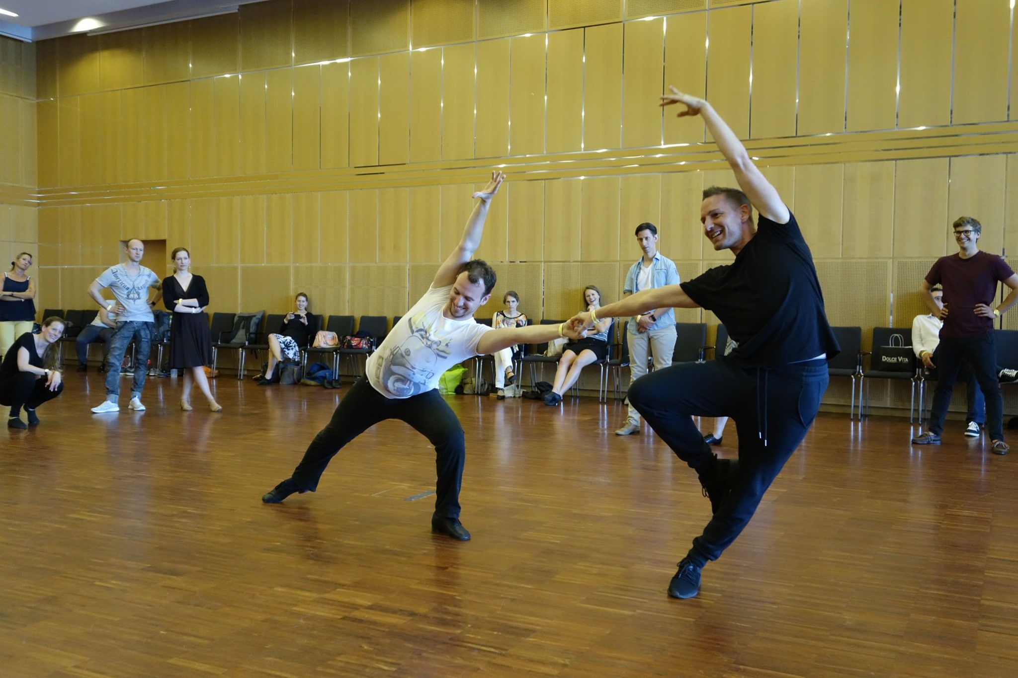 Austrian Dance Instructors´Congress (VTÖ)