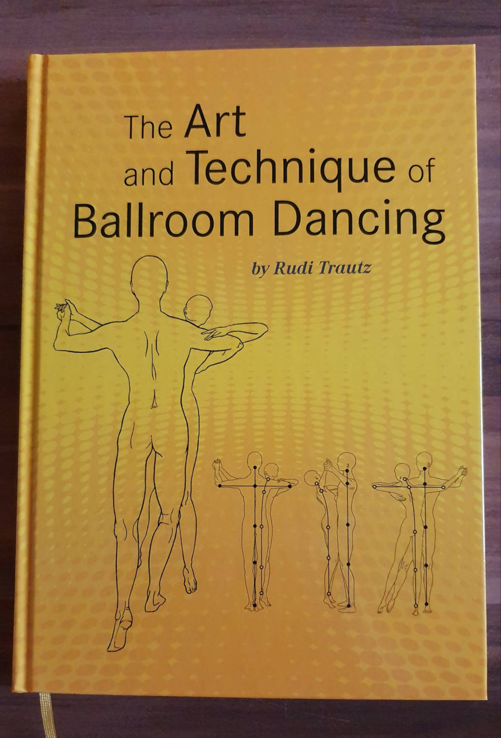 Dance Library