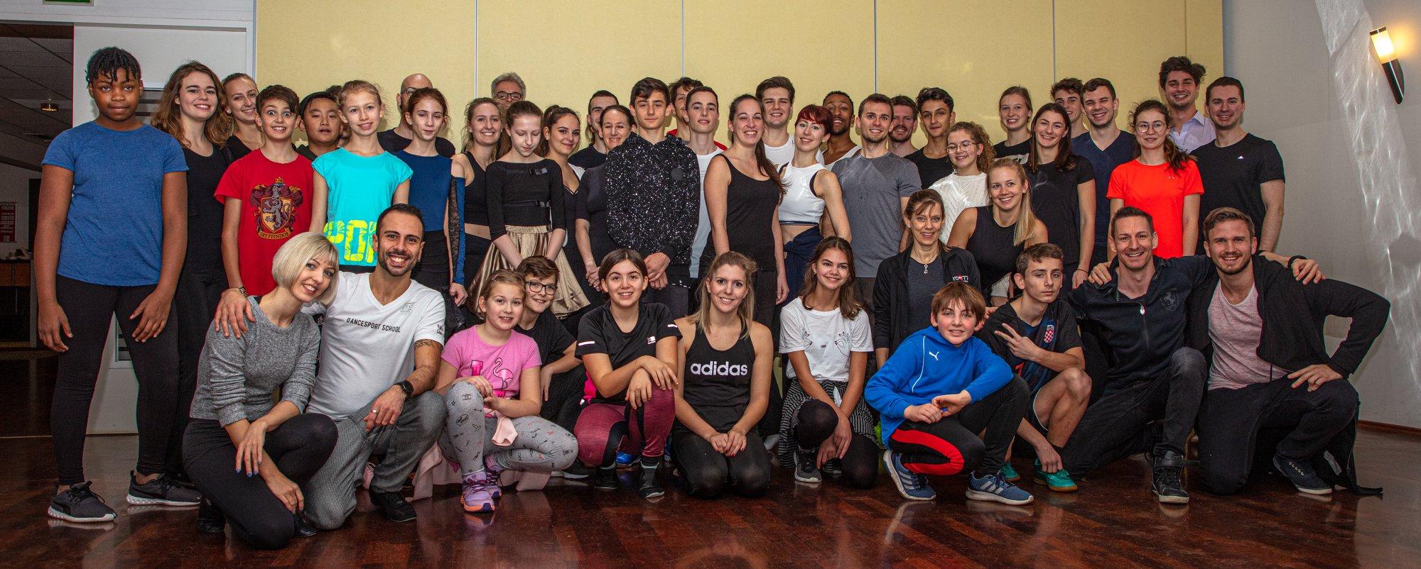 DanceSport School