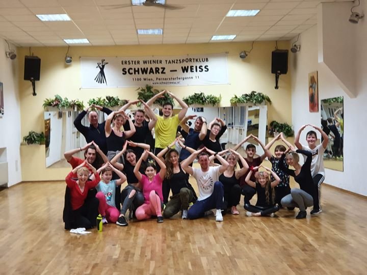 DanceSport School